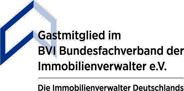 Hausverwaltung in Gelsenkirchen Mitglied im BVI