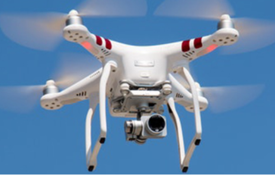 Drohne digital innovativ Hausverwaltung Schadenmeldung Bearbeitung